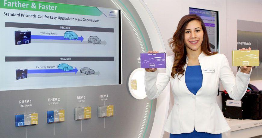 Batteria auto elettriche, autonomia fino a 600 Km?