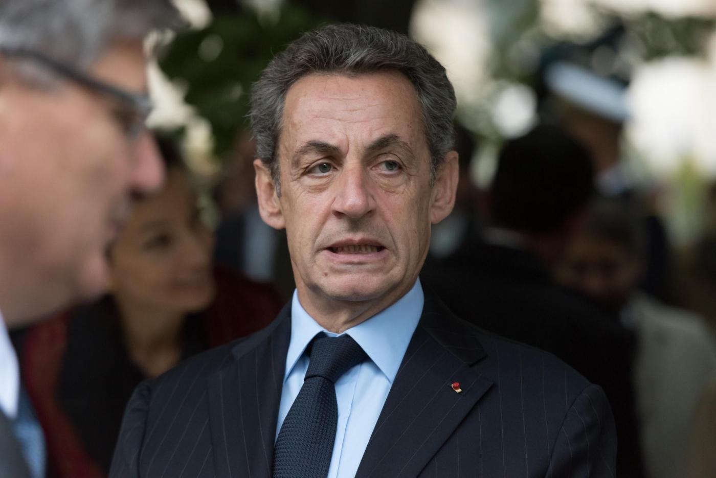 Parigi, Tributo alle vittime degli attacchi terroristici