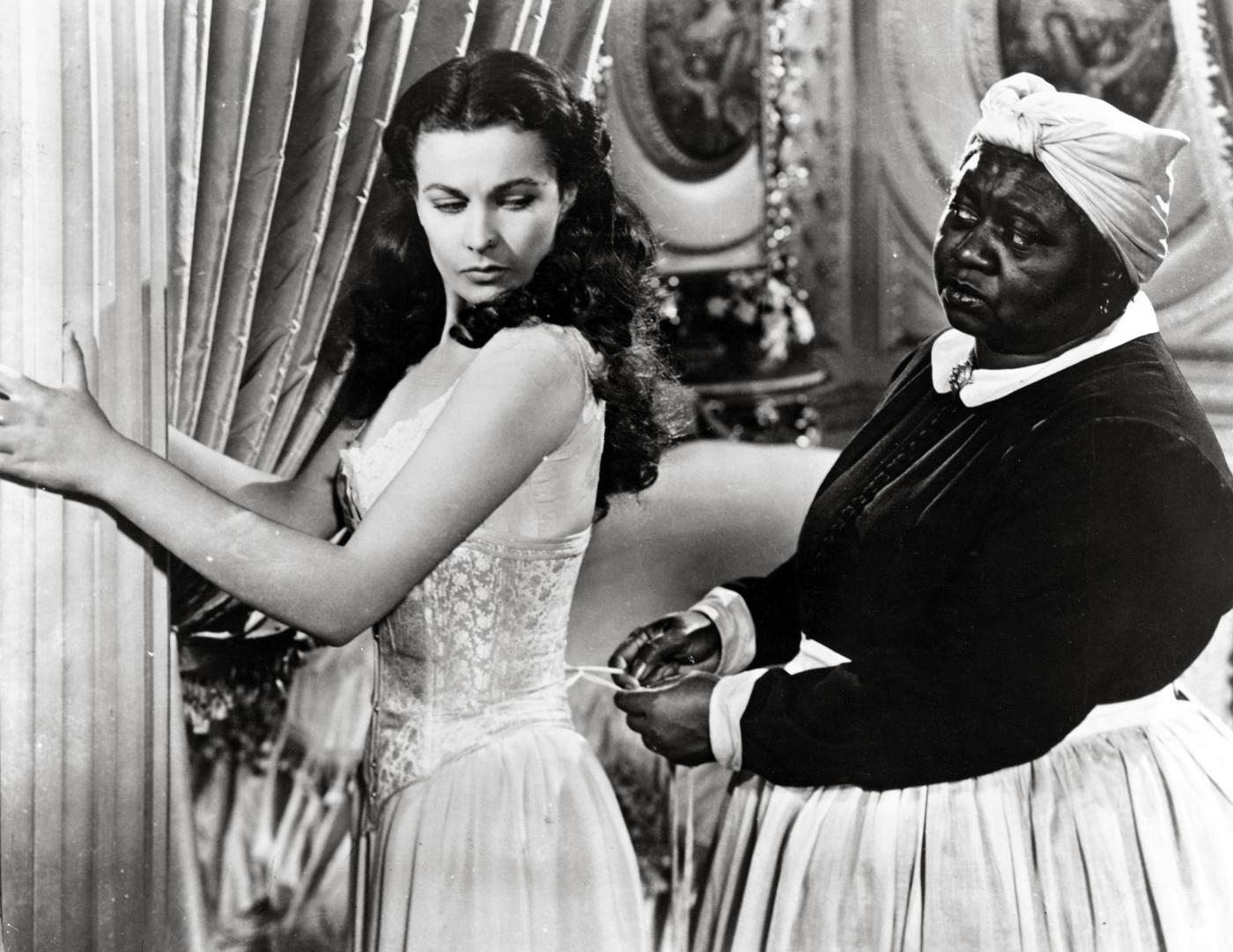 1939 Gone With The Wind Moviestills