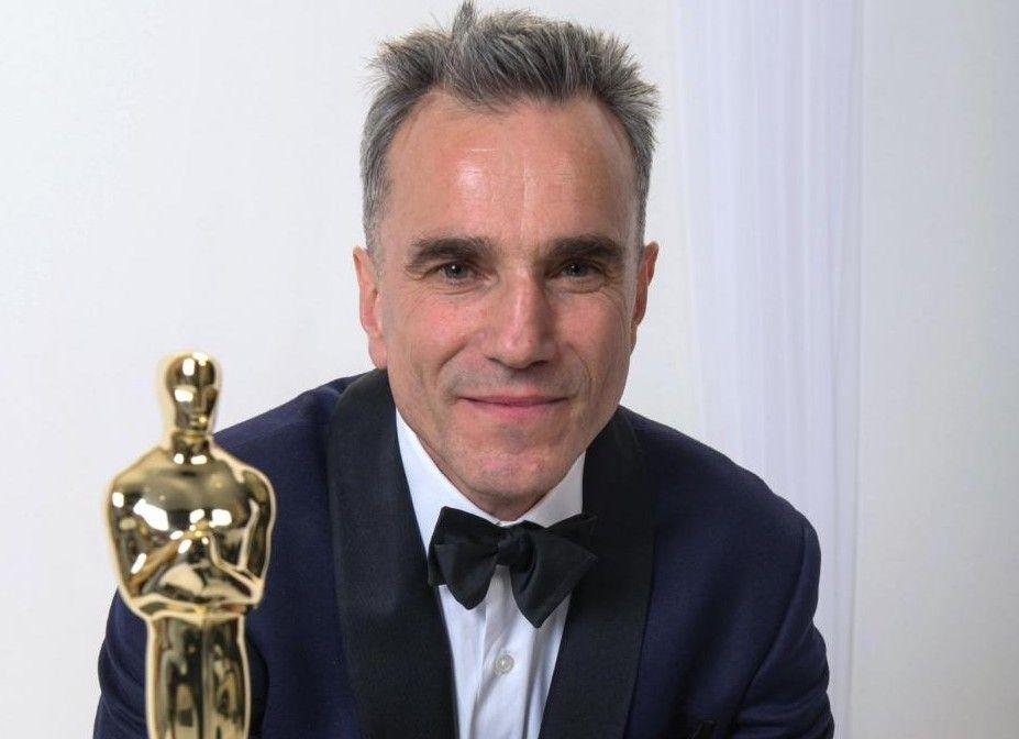 Oscar 2013 Backstage