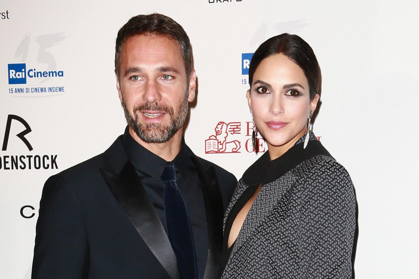 Raoul Bova e Rocío Muñoz Morales ospiti a Sanremo 2017?