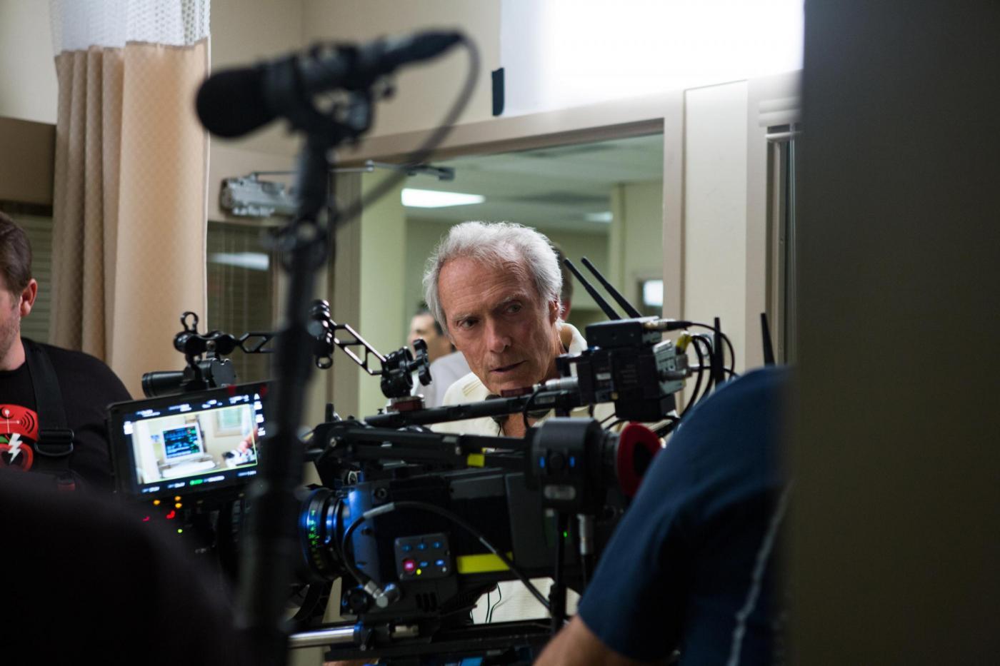 Scene del film 'Sully'
