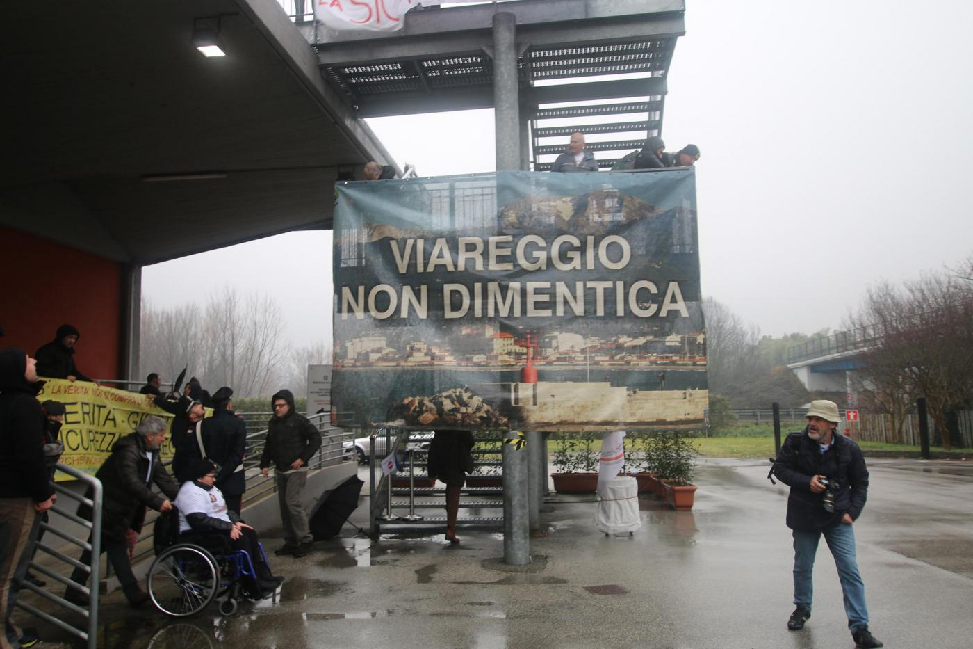 Strage Viareggio, la sentenza dopo oltre 7 anni dalla tragedia
