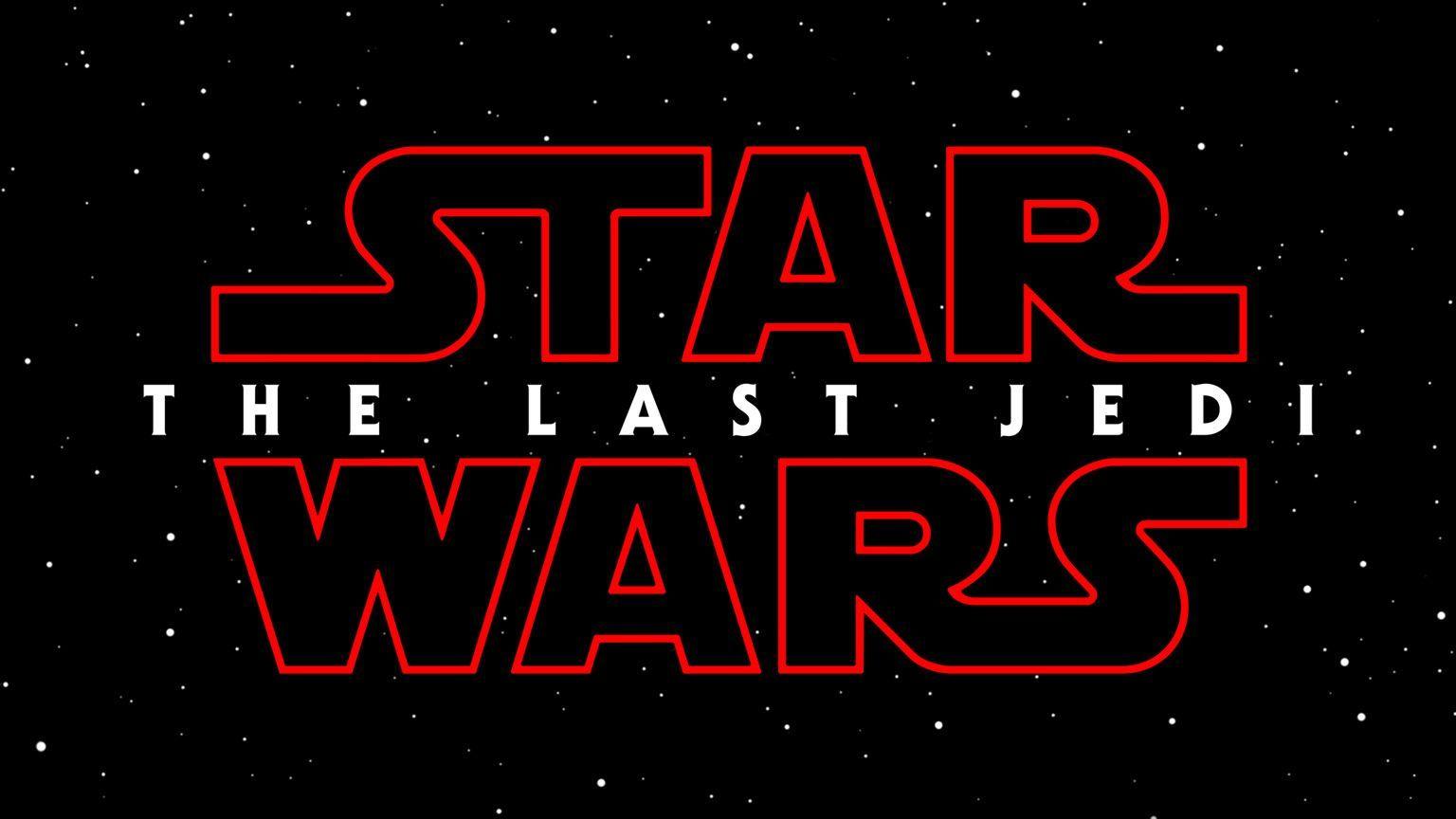 Star Wars: il titolo del prossimo capitolo è The Last Jedi, ma perché?