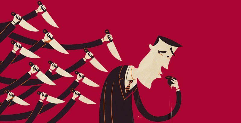 Whistleblowing in Italia: primi passi verso una legge anticorruzione