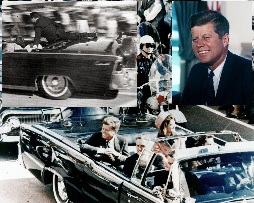 Le auto che hanno fatto la storia della cronaca nera - Lincoln John Kennedy