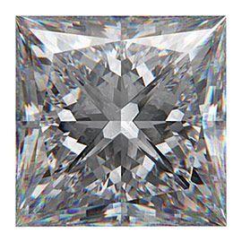 3 Diamante taglio Princess
