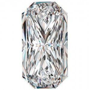 6 Diamante taglio Radiant