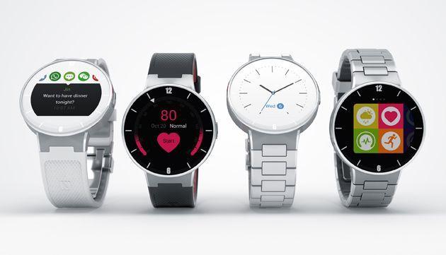 Gli smartwatch autenticano la firma analizzando il movimento del polso