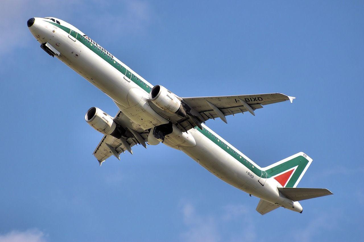 Sciopero aerei 20 marzo 2017, per Alitalia il 40% dei voli cancellati