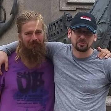 Uomo ritrovato nella foresta: era scomparso in Canada 5 anni fa