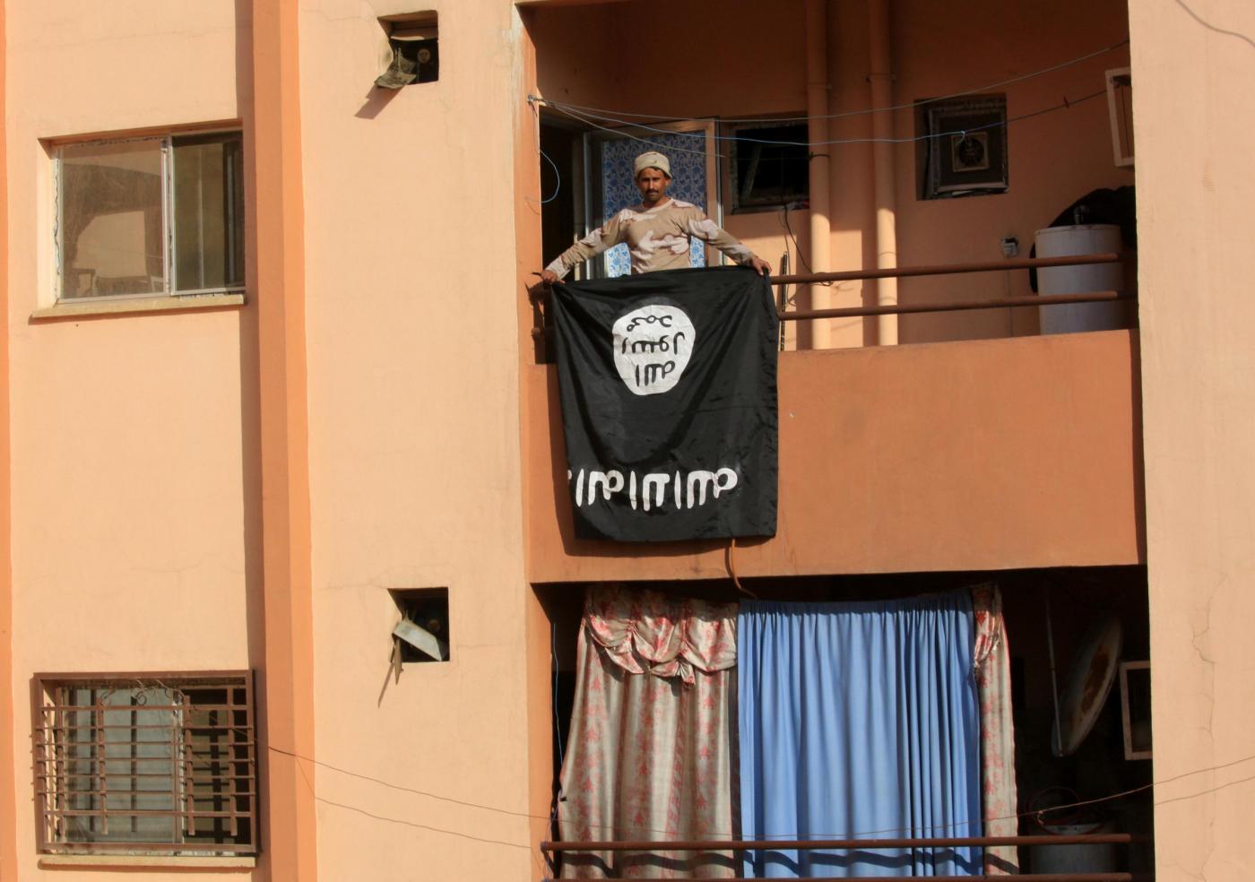 Iraq, continua offensiva contro Isis a Mosul