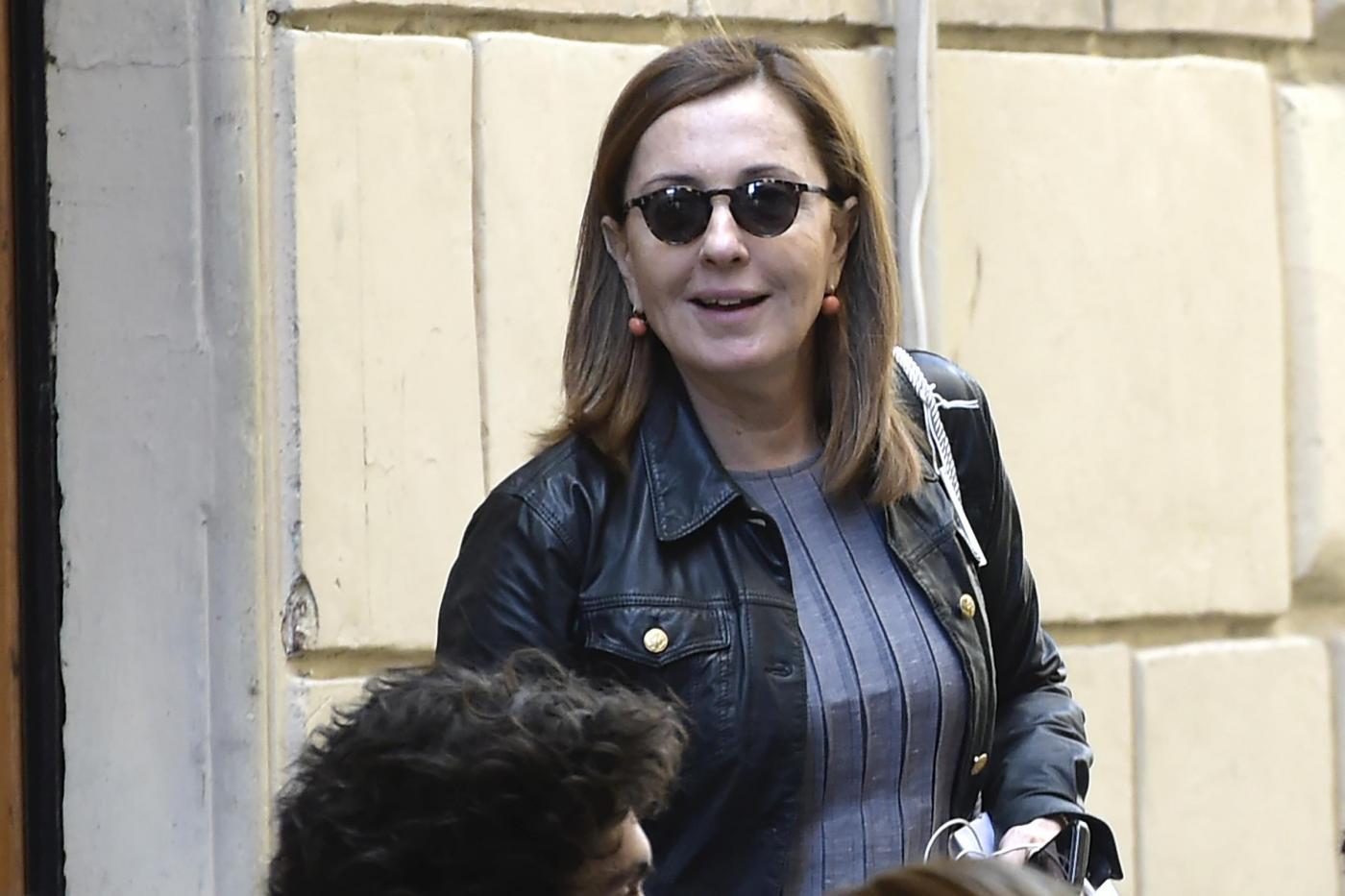Barbara-Palombelli-Forum-lite-madre-figlia