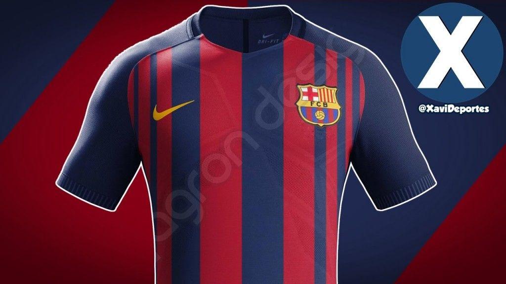 Barcellona 2017 18