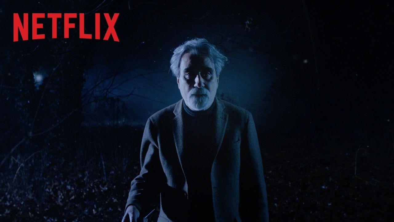 Netflix, Beppe Vessicchio nel Sottosopra