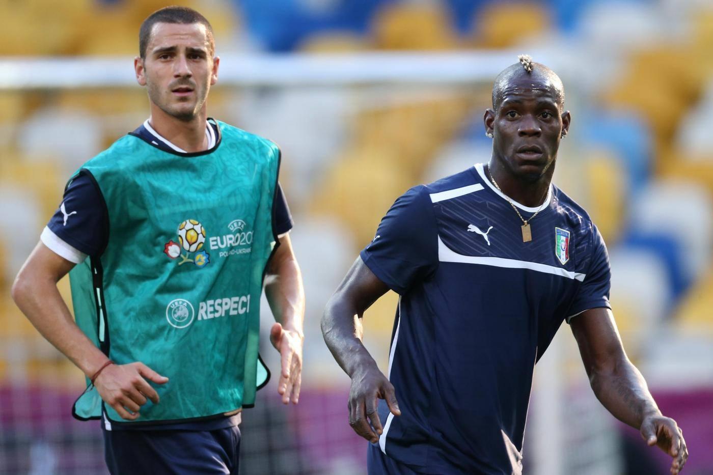 Euro 2012 Italia Allenamento Stadio Olimpico di Kiev