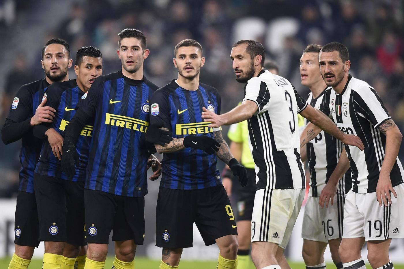 Juventus Fc Inter