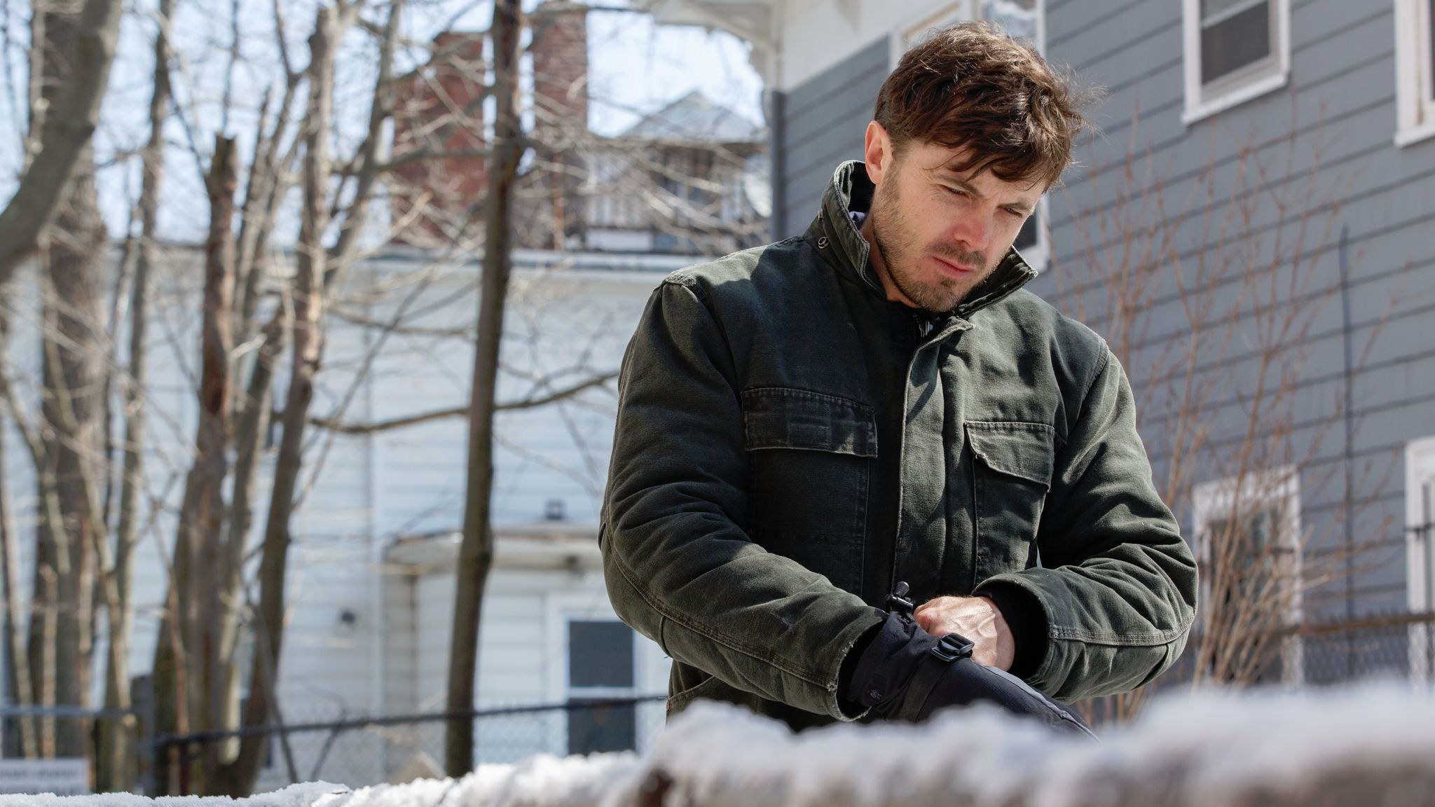 Oscar 2017, Casey Affleck vince come miglior attore protagonista con Manchester by the sea