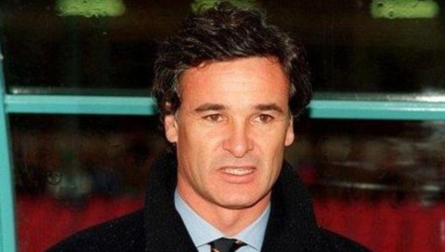Claudio Ranieri Napoli