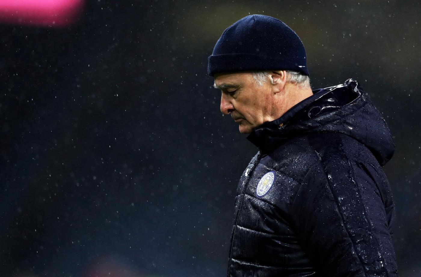 Ranieri esonerato dal Leicester: perché era inevitabile