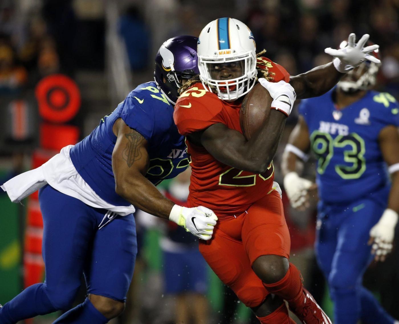 NFL, ad Orlando è tempo di Pro Bowl