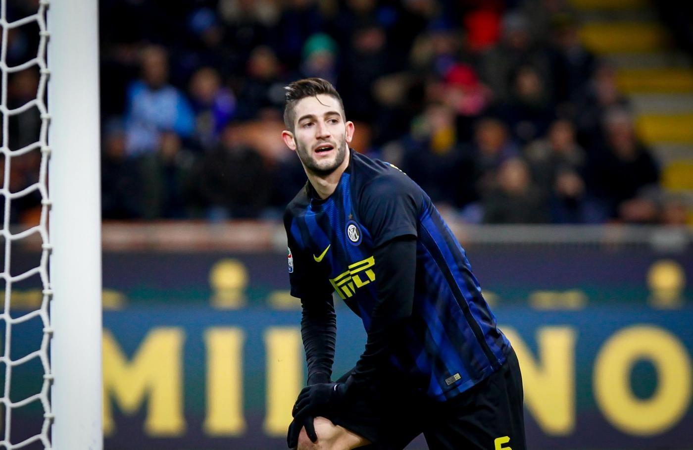 Inter vs Chievo Verona