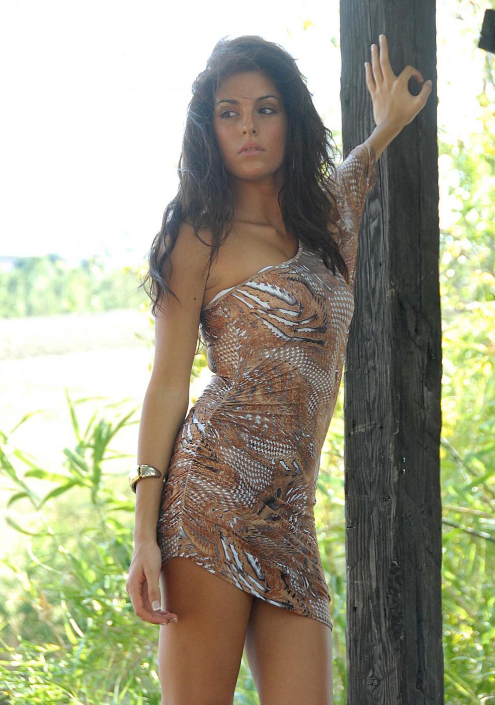 Gessica Notaro ex Miss Romagna sfregiata con l'acido dal fidanzato