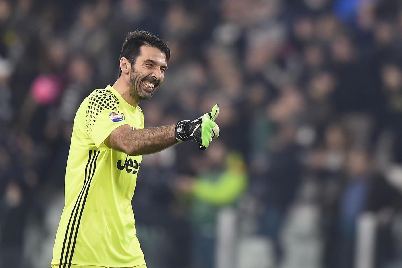 Porto Juventus, la vera partita è tra Gigi Buffon e Iker Casillas