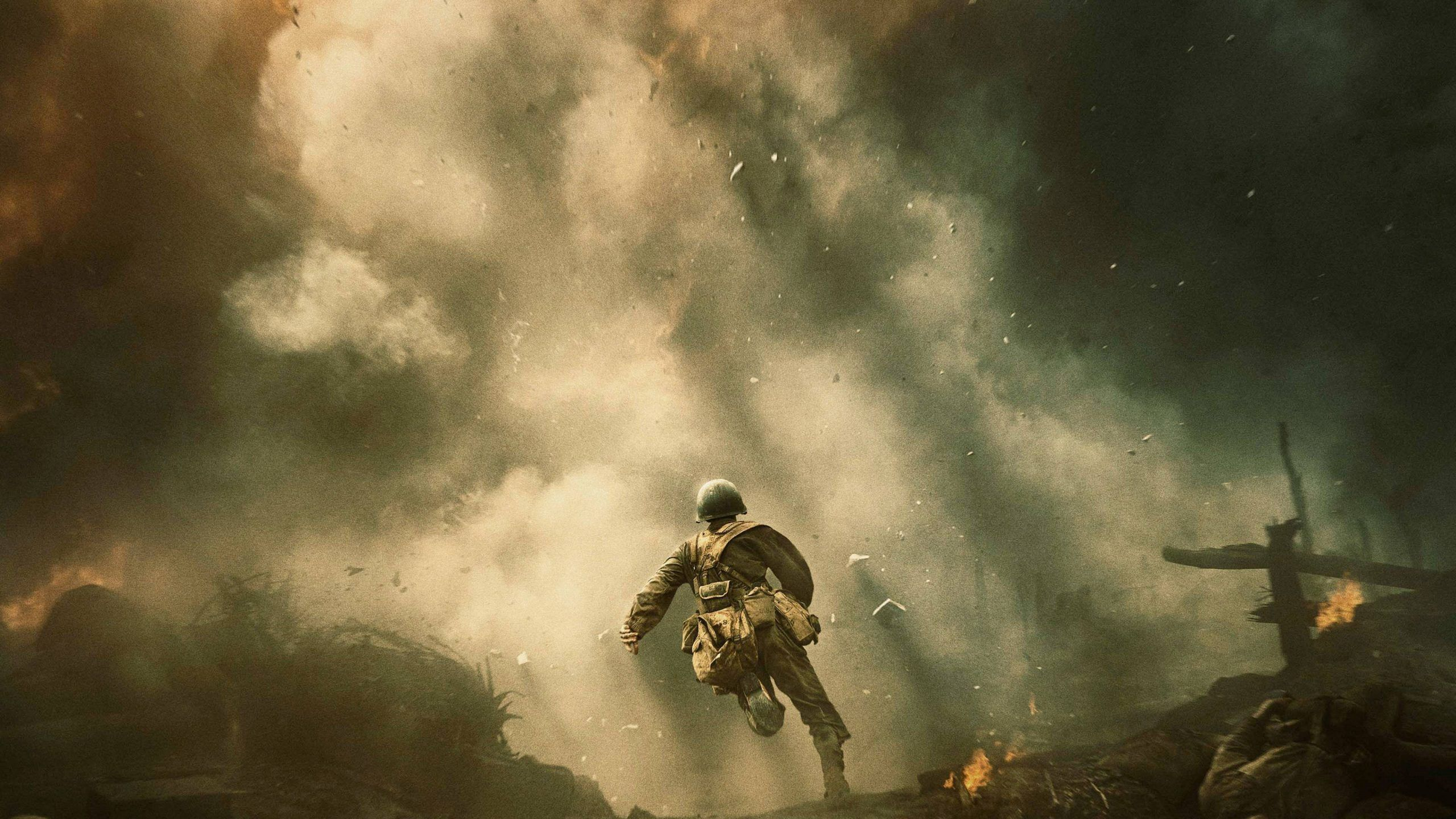 La battaglia di Hacksaw Ridge, il grande ritorno del grandissimo Mel Gibson