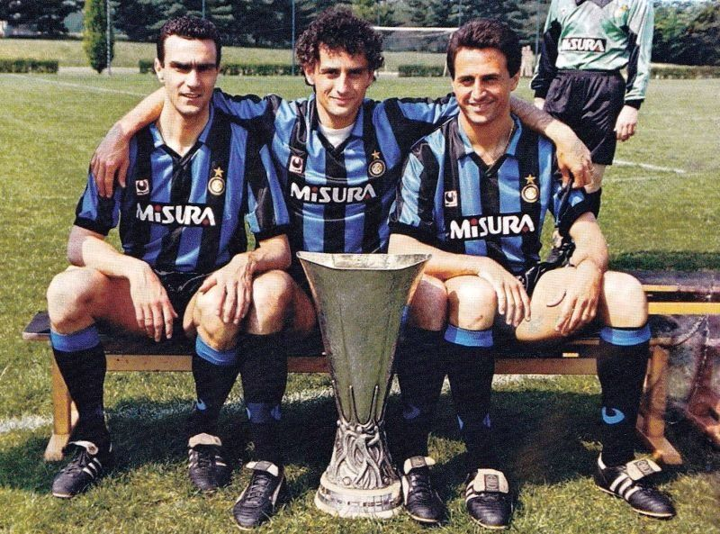 Inter 1991