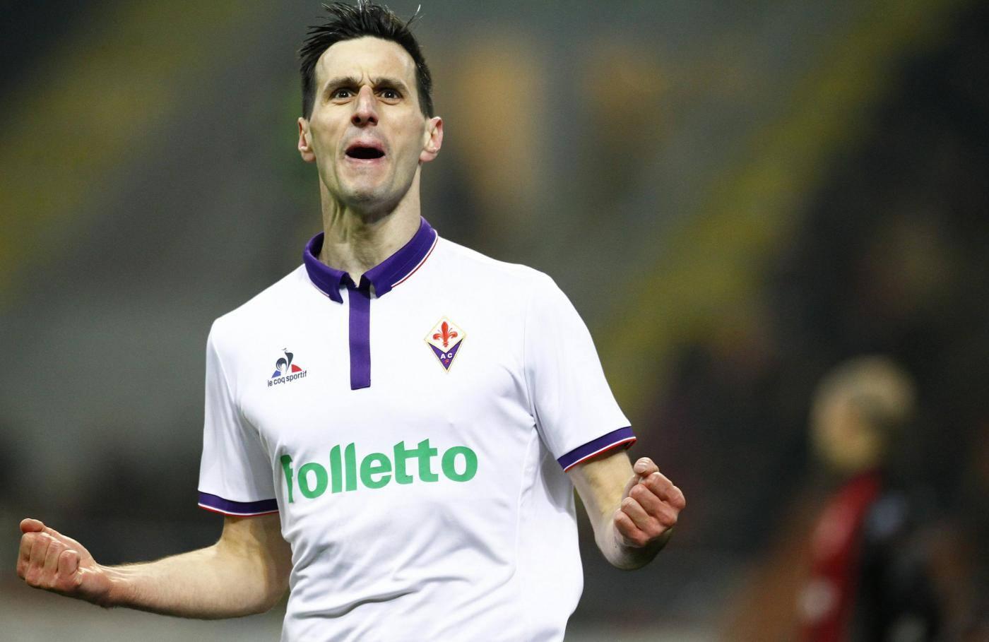 Milan Fiorentina