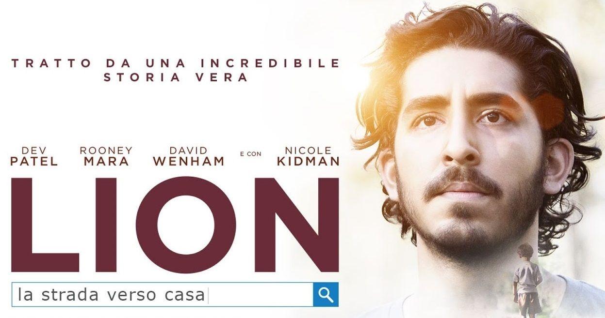 Lion – La strada verso casa, cast e trama del film candidato agli Oscar 2017
