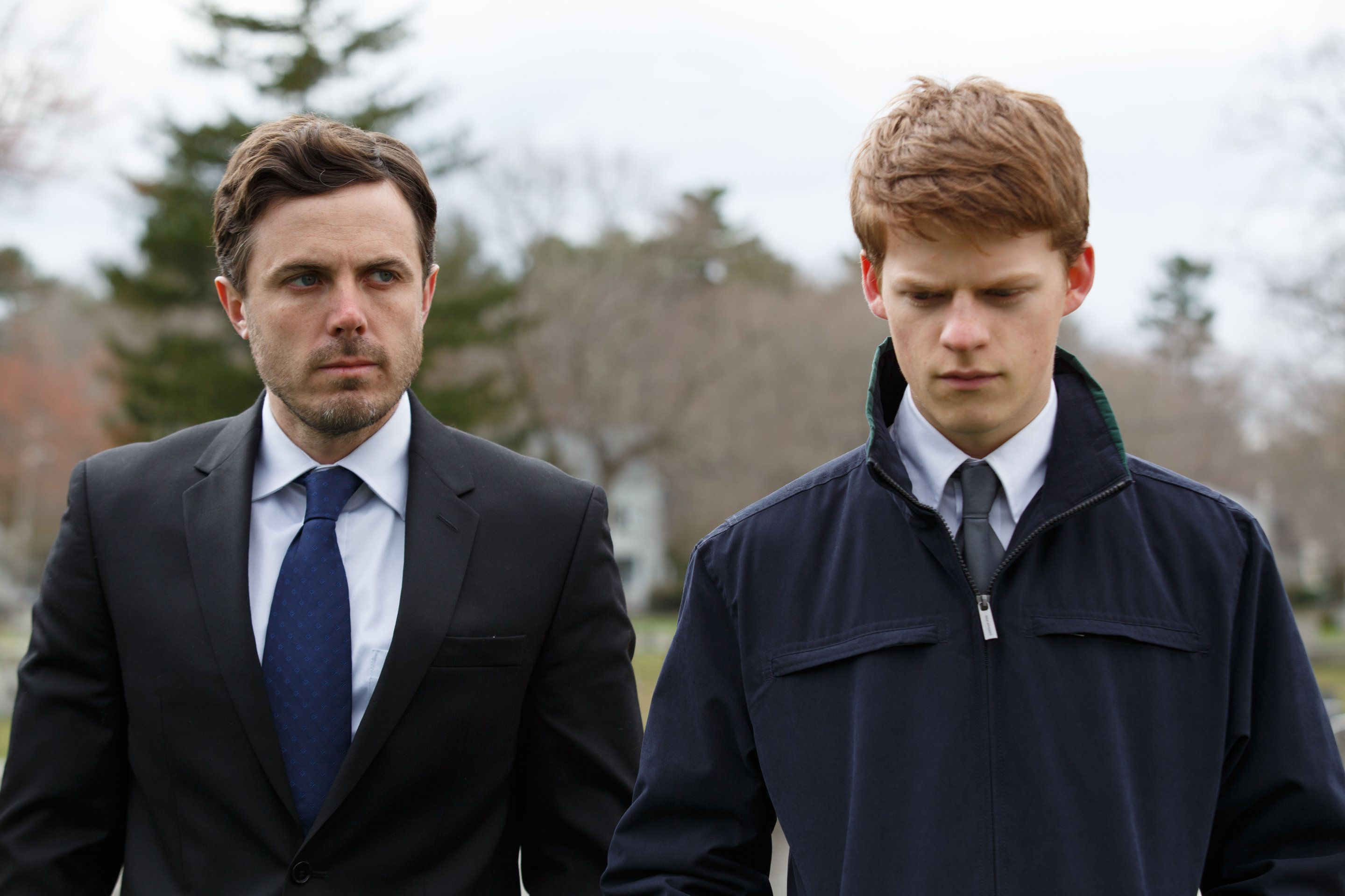 Manchester by the Sea, Casey Affleck da Oscar per il nuovo film di Kenneth Lonergan