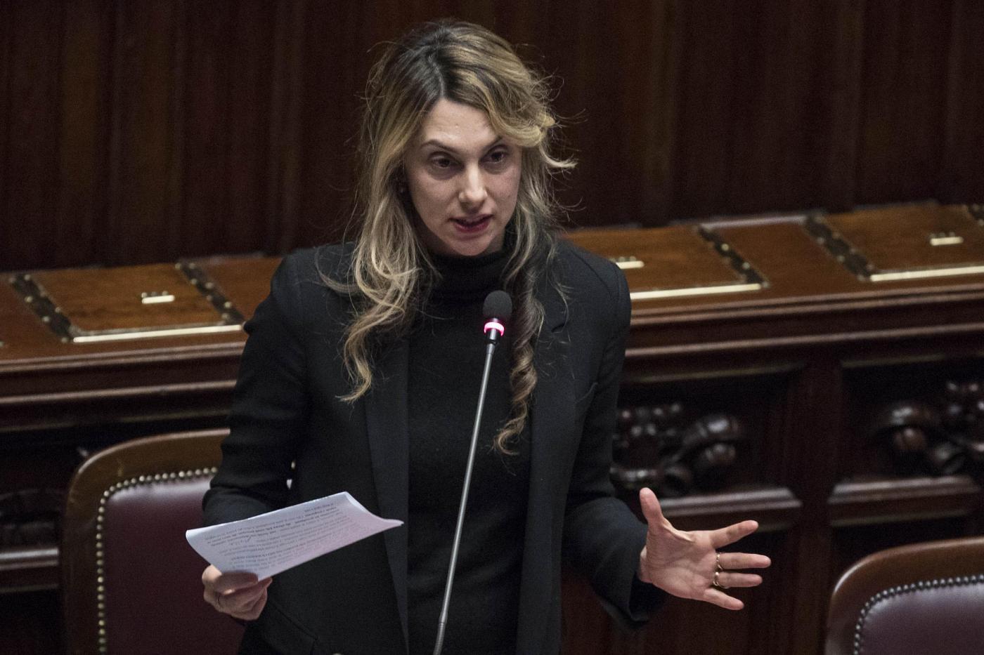 Marianna Madia riforma dipendenti pubblici