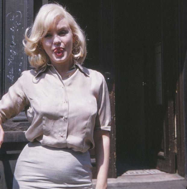 Marilyn Monroe incinta nel 1960? Le foto della gravidanza (non confermata)