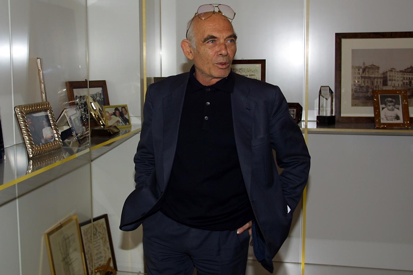 Morto Pasquale Squitieri: i film più celebri del regista napoletano