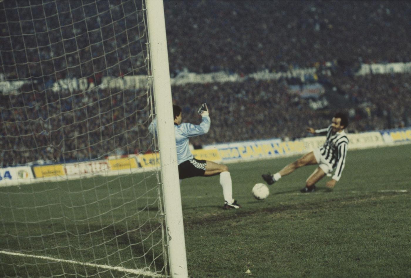 Le sfide delle squadre italiane con il Real Madrid che hanno fatto storia