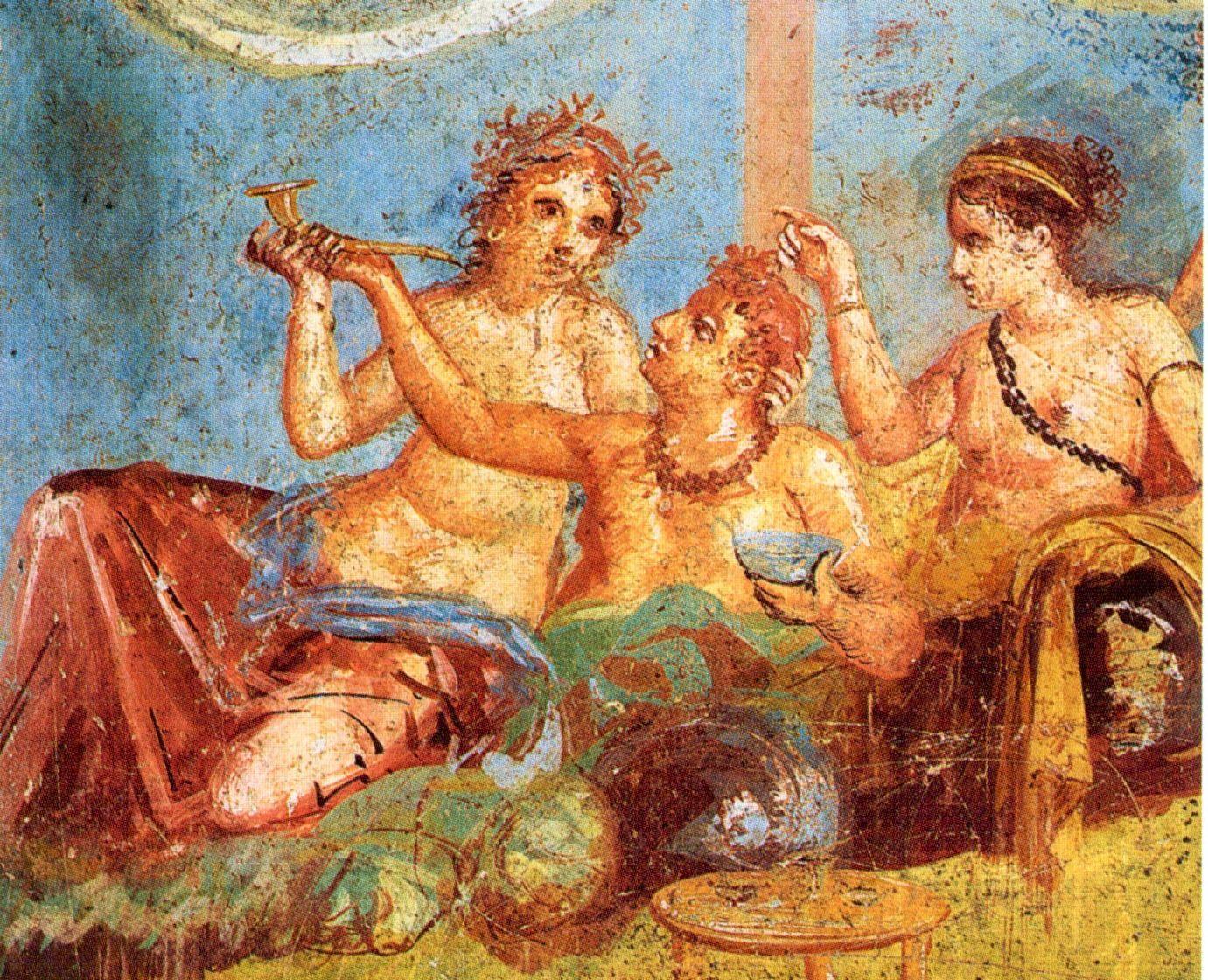 Pompei_Casa_dei_Casti_Amanti