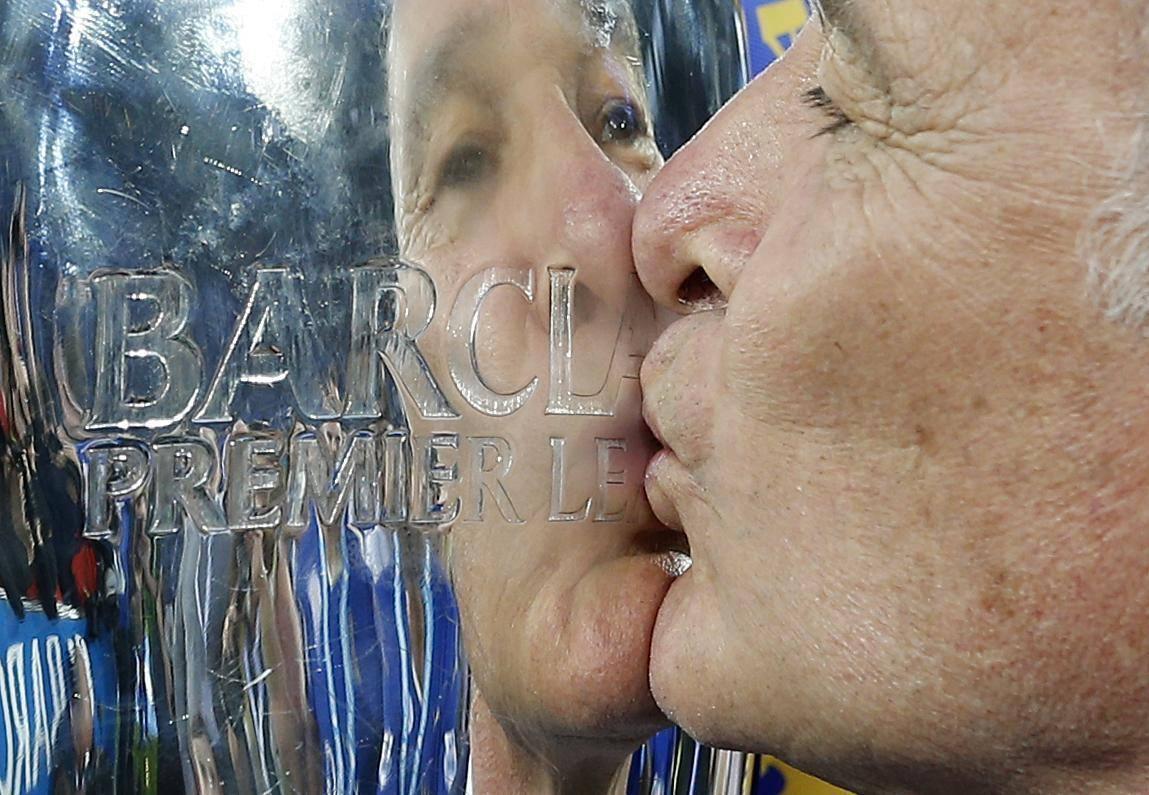 Claudio Ranieri esonerato dal Leicester