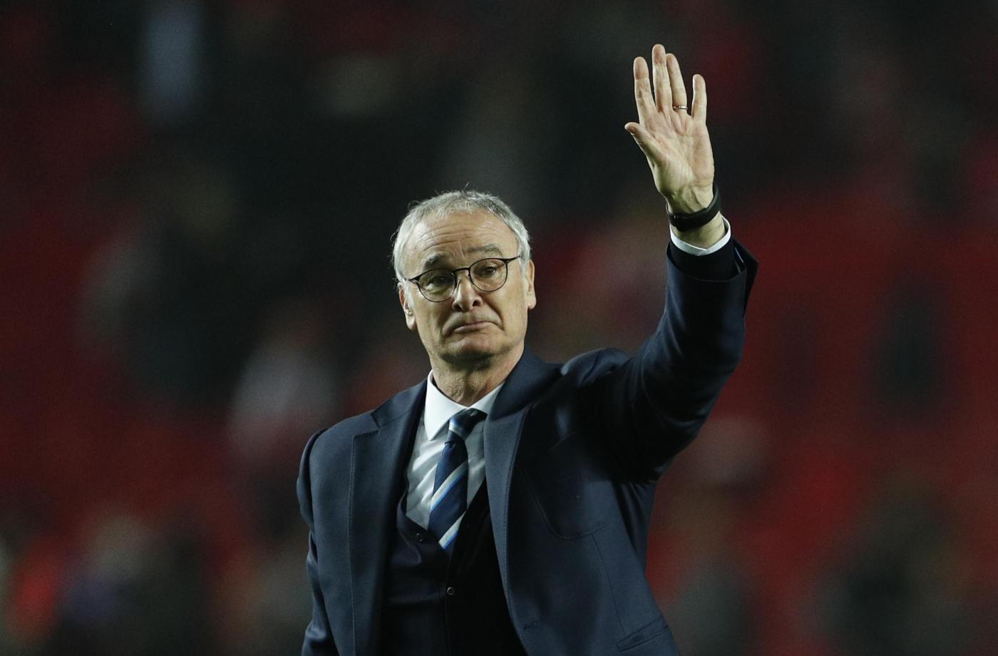 Ranieri esonerato: tutti i licenziamenti in carriera