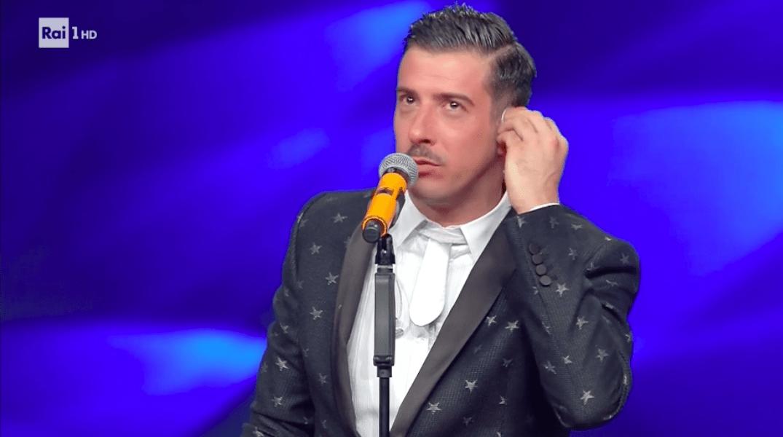 Eurovision 2017, Francesco Gabbani rappresenta l'Italia