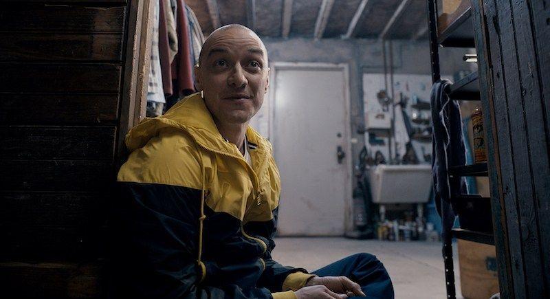 Split: il film di Shyamalan è di grande qualità ma la psicologia si lamenta