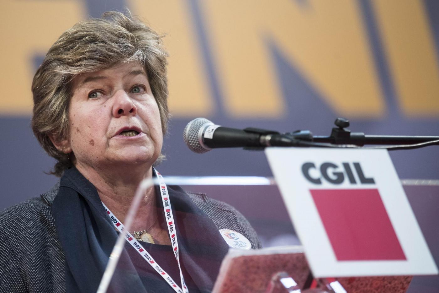 Stipendi sindacalisti: quanto guadagnano Susanna Camusso e gli altri leader?
