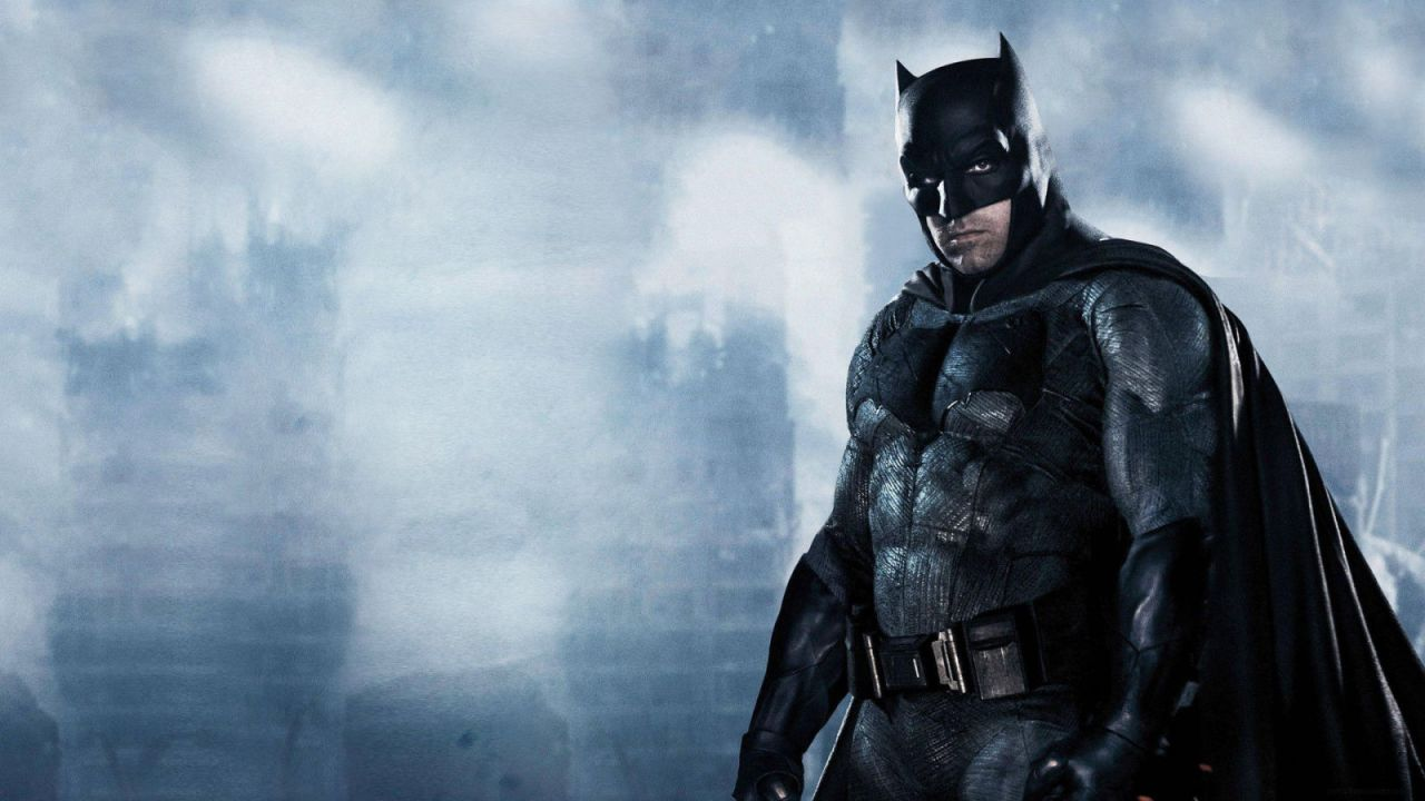 The Batman: il mistero di Ben Affleck e l'arrivo di Matt Reeves alla regia