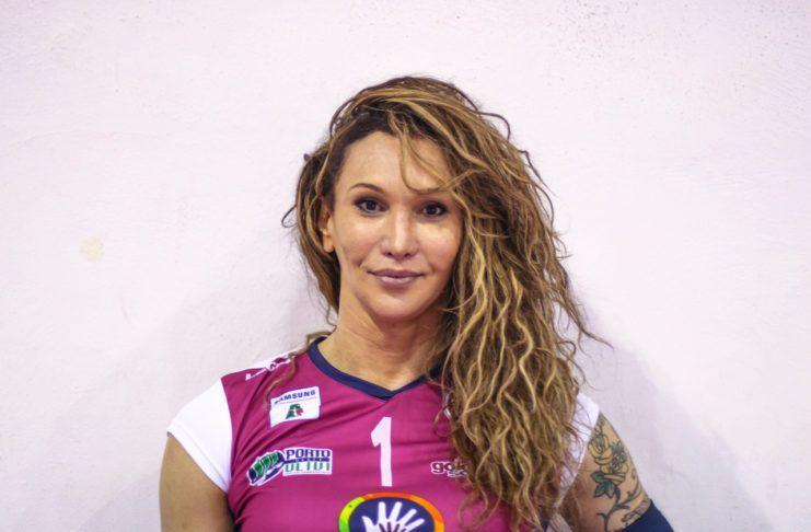 Transgender nella pallavolo, il delicato caso Tiffany