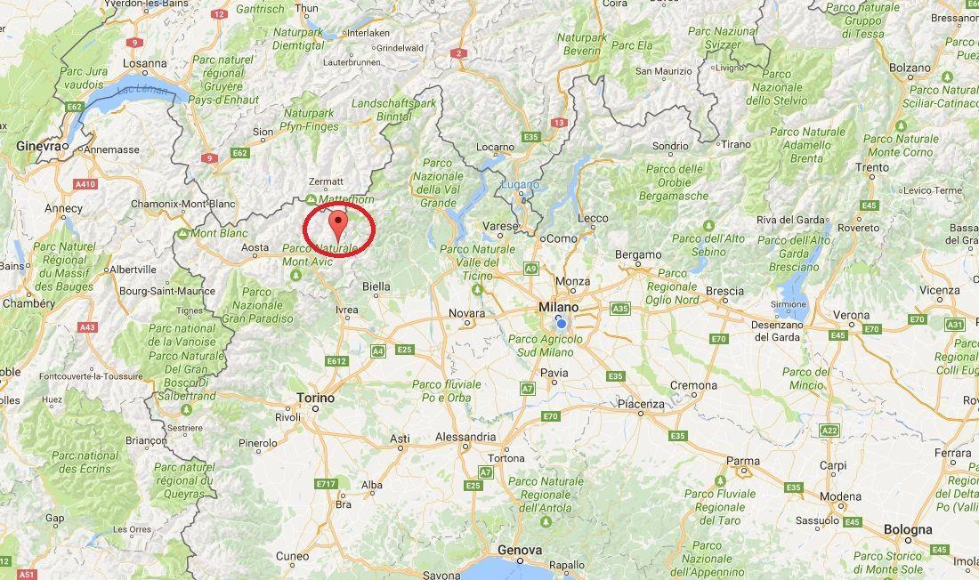 Valle d Aosta, Gressoney Saint Jean Valle d Aosta, Gressoney Saint Jean