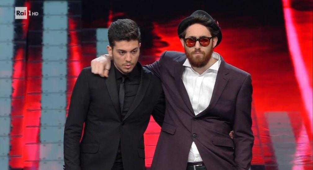Sanremo 2017, Lele vince tra le Nuove Proposte con 'Ora mai'