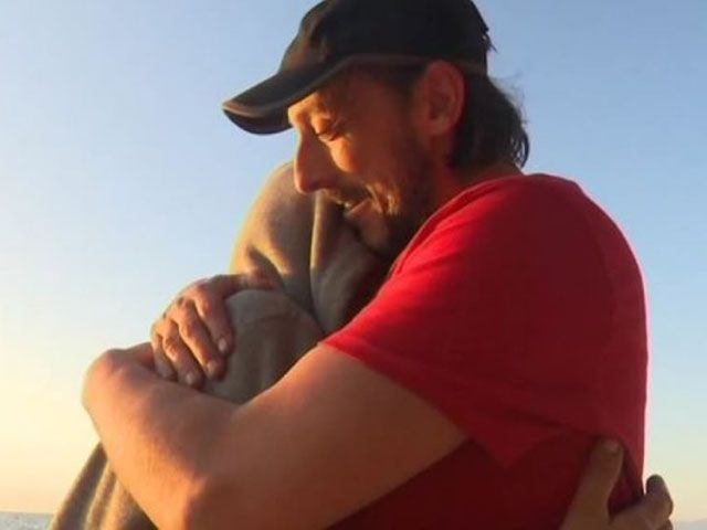 Isola dei Famosi 12: Ceccherini fa piangere Eva Grimaldi