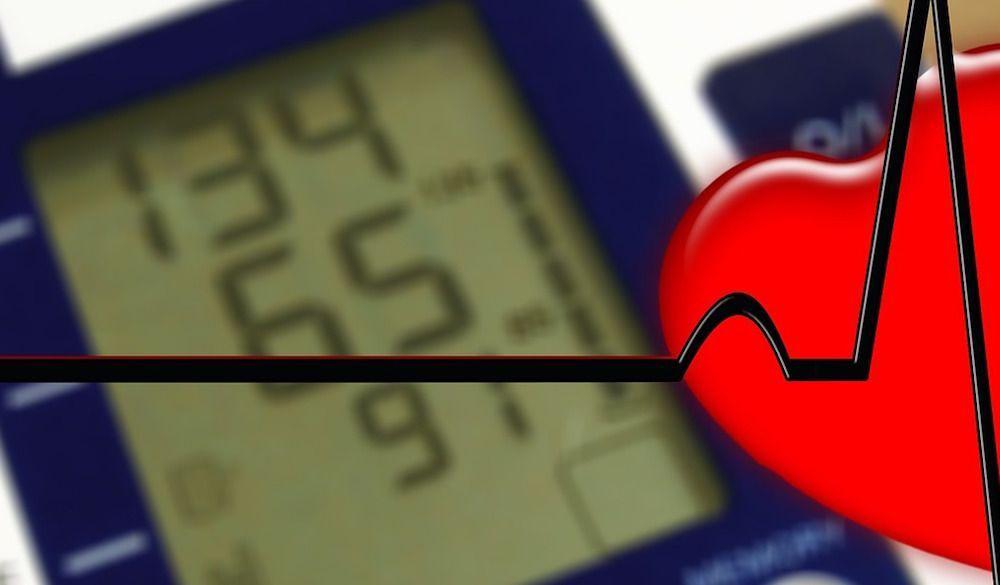 come ridurre il battito cardiaco