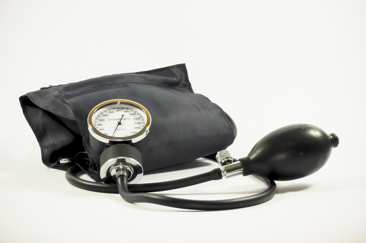 come ridurre la pressione arteriosa